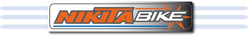 NIKITA BIKE LOGO